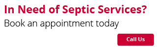 In Need of Septic Services? | Book an appointment today